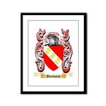 Busboom Framed Panel Print