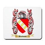 Busboom Mousepad