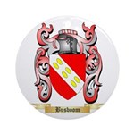 Busboom Ornament (Round)