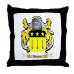 Busbie Throw Pillow