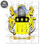 Busbie Puzzle