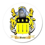 Busbe Round Car Magnet