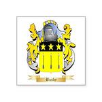 Busbe Square Sticker 3