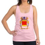 Bury Racerback Tank Top