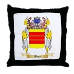 Bury Throw Pillow
