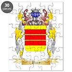 Bury Puzzle