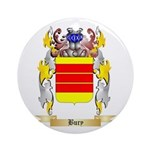 Bury Ornament (Round)