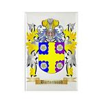 Burtonwood Rectangle Magnet (100 pack)