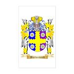 Burtonwood Sticker (Rectangle)