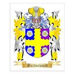 Burtonwood Small Poster