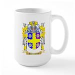 Burtonwood Large Mug