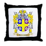 Burtonwood Throw Pillow