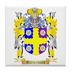 Burtonwood Tile Coaster