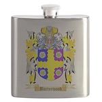 Burtonwood Flask