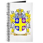 Burtonwood Journal