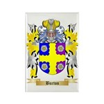 Burton Rectangle Magnet (100 pack)