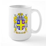 Burton Large Mug