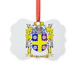 Burton Picture Ornament