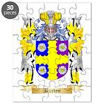 Burton Puzzle