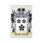 Burtick Rectangle Magnet (100 pack)