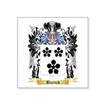 Burtick Square Sticker 3