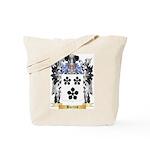 Burtick Tote Bag