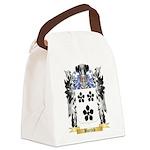 Burtick Canvas Lunch Bag