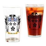 Burtick Drinking Glass