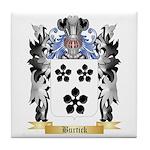 Burtick Tile Coaster