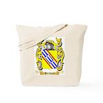Burtheyn Tote Bag