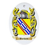Burtheyn Ornament (Oval)