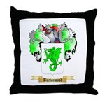 Burtenwood Throw Pillow