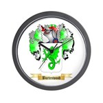 Burtenwood Wall Clock