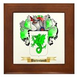 Burtenwood Framed Tile