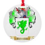 Burtenshaw Round Ornament