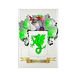 Burtenshaw Rectangle Magnet (100 pack)