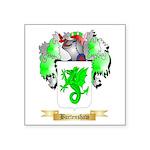 Burtenshaw Square Sticker 3