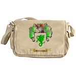 Burtenshaw Messenger Bag