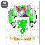 Burtenshaw Puzzle