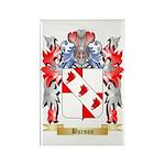 Burson Rectangle Magnet (100 pack)