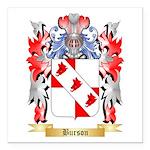 Burson Square Car Magnet 3