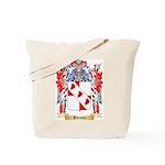 Burson Tote Bag