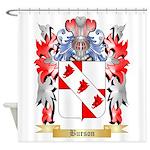Burson Shower Curtain