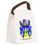 Burs Canvas Lunch Bag