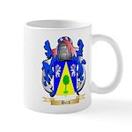 Burs Mug