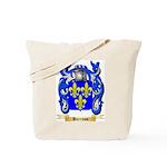 Burrows Tote Bag