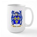 Burrows Large Mug