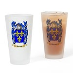 Burrows Drinking Glass