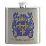 Burrows Flask
