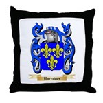 Burrowes Throw Pillow